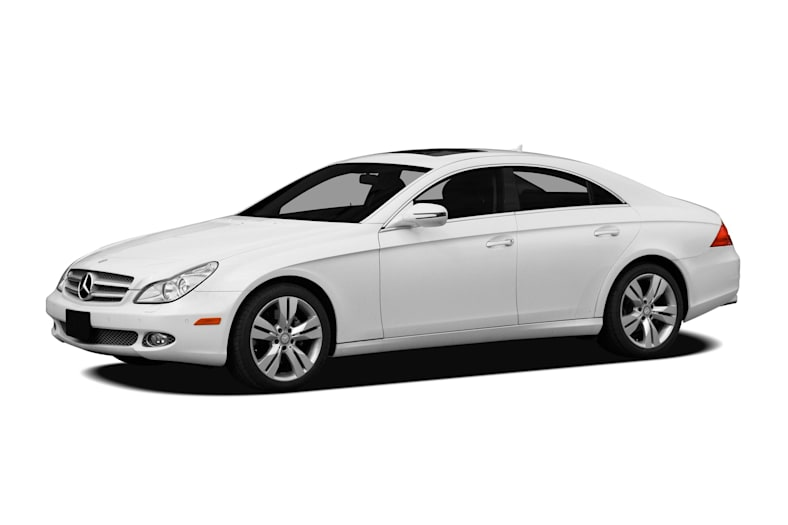 2010 mercedes benz cls class information. Black Bedroom Furniture Sets. Home Design Ideas
