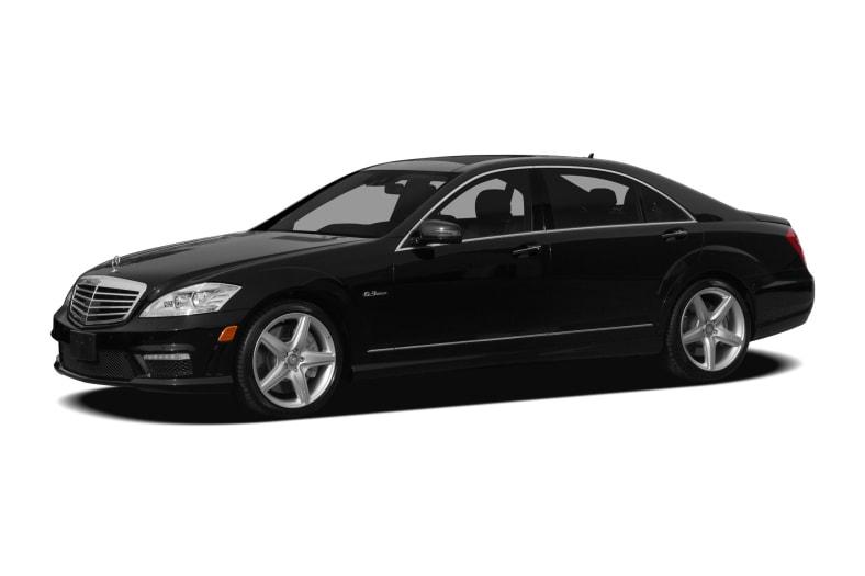 2010 S-Class