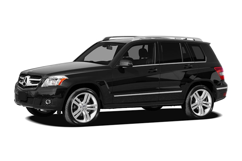 2010 mercedes benz glk class information. Black Bedroom Furniture Sets. Home Design Ideas