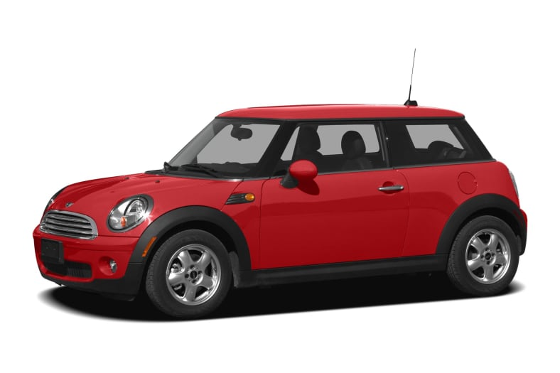 2010 mini cooper information. Black Bedroom Furniture Sets. Home Design Ideas