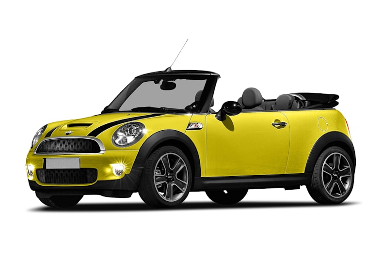 2010 mini cooper s base 2dr convertible information. Black Bedroom Furniture Sets. Home Design Ideas