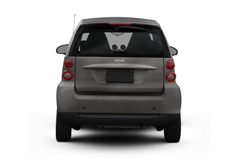 2010 smart fortwo Exterior Photo