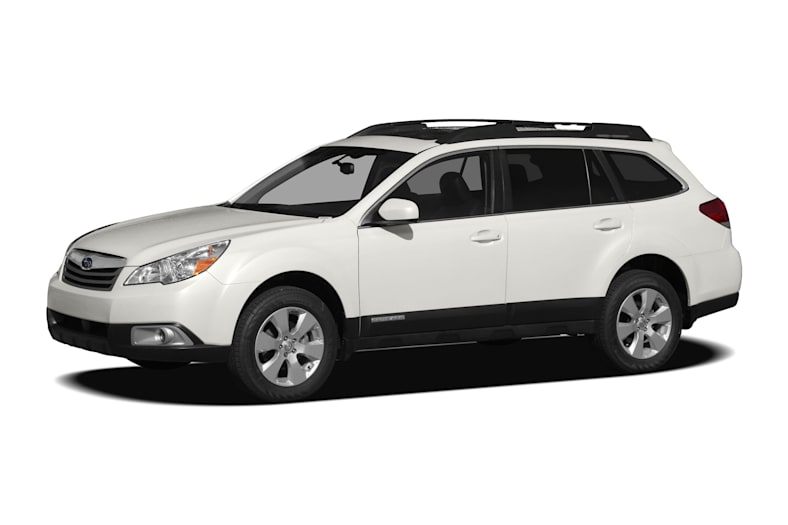 2010 Outback