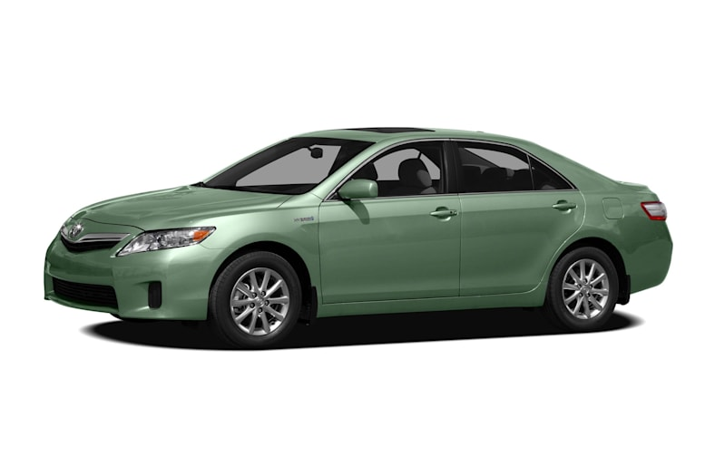 2010 toyota camry hybrid base 4dr sedan information. Black Bedroom Furniture Sets. Home Design Ideas