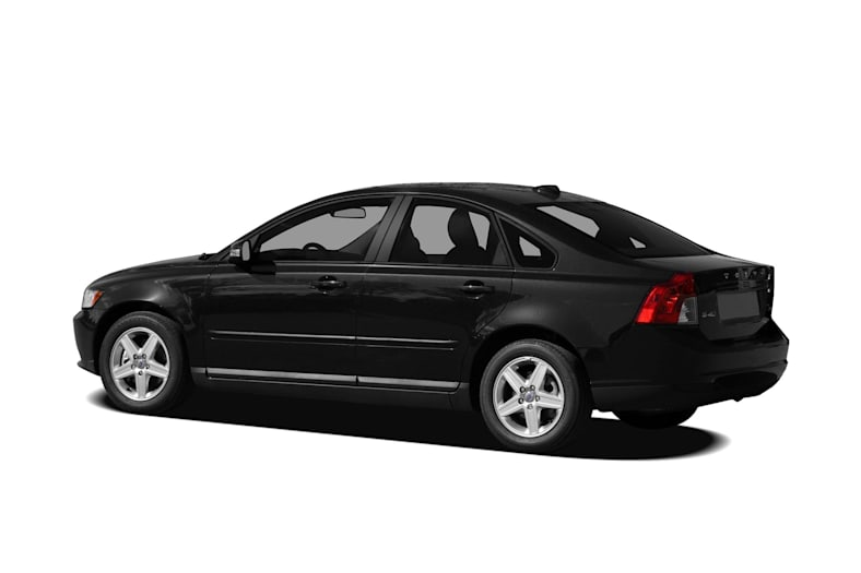 2010 volvo s40 t5 r design 4dr all wheel drive sedan pictures. Black Bedroom Furniture Sets. Home Design Ideas