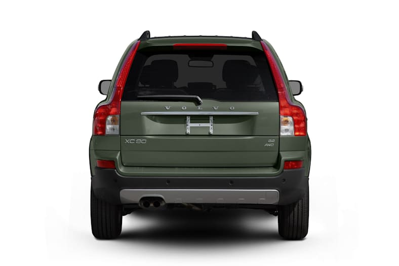 2010 Volvo XC90 3 2 R-Design 4dr All-wheel Drive Specs and Prices