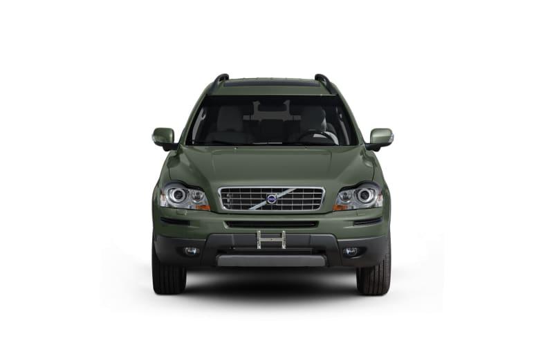 2010 Volvo XC90 Exterior Photo