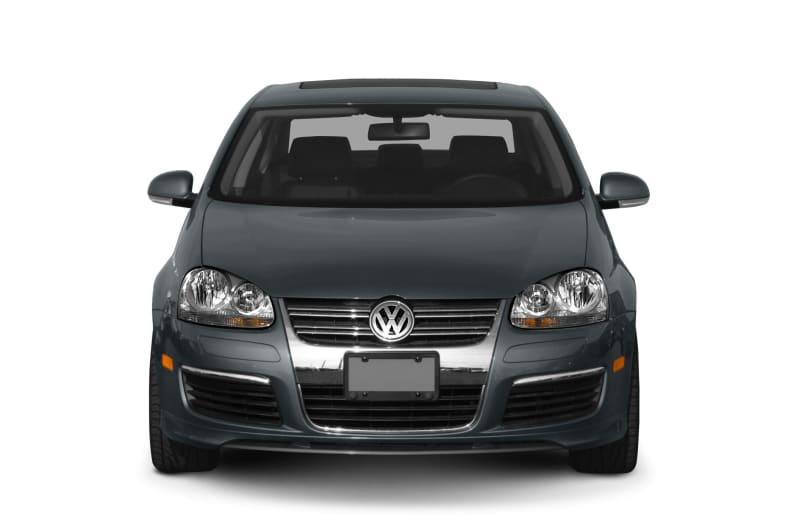 2010 Volkswagen Jetta Exterior Photo