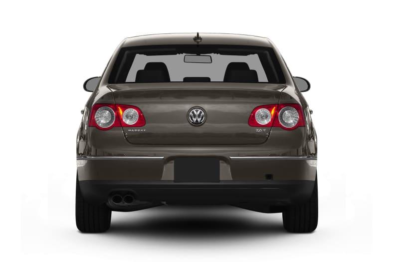 2010 Volkswagen Passat Specs and Prices
