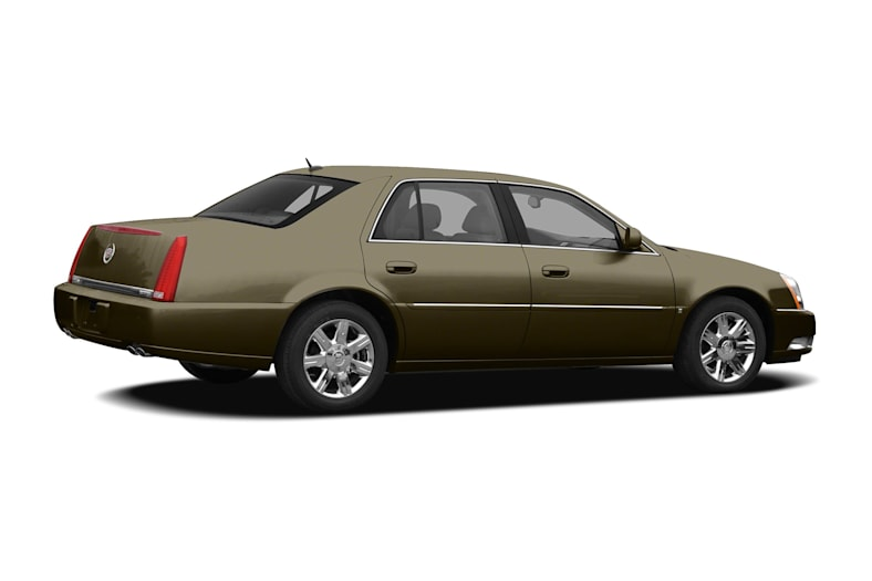 2011 cadillac dts pictures. Black Bedroom Furniture Sets. Home Design Ideas
