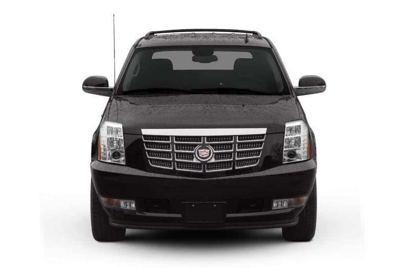 2011 Cadillac Escalade EXT Exterior Photo