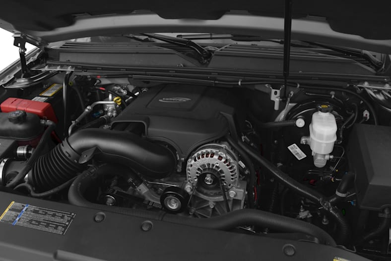2011 Cadillac Escalade ESV Exterior Photo