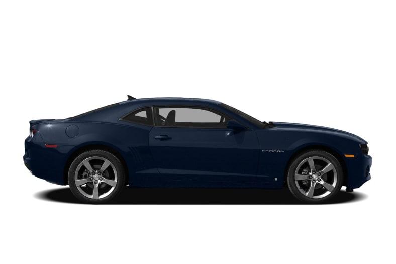 2011 Chevrolet Camaro Information