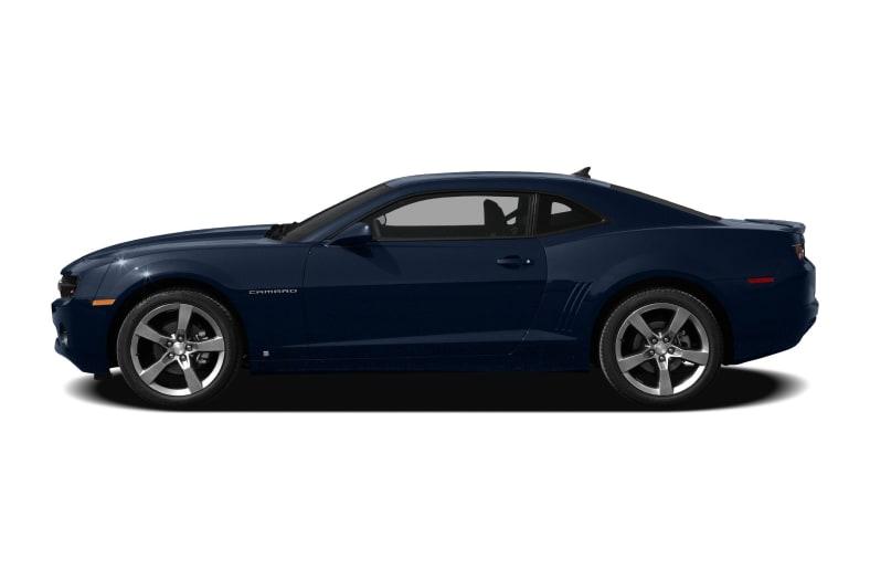 2011 Chevrolet Camaro 1lt 2dr Coupe Information Autoblog