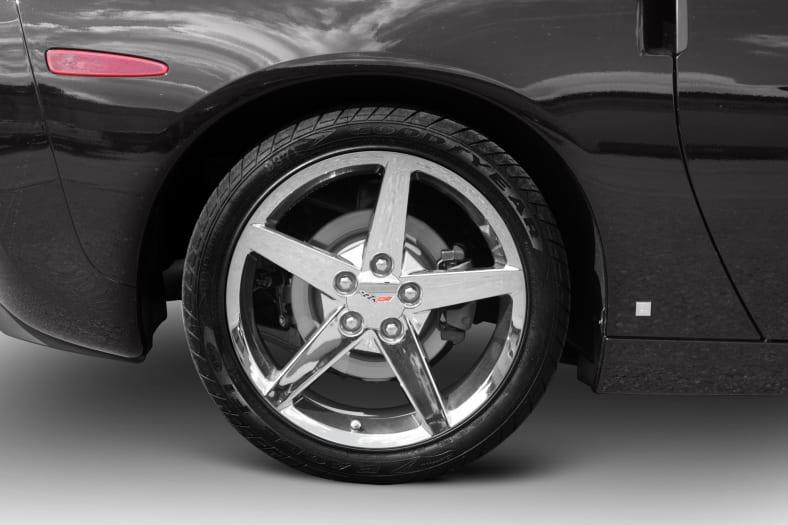2011 Chevrolet Corvette Exterior Photo