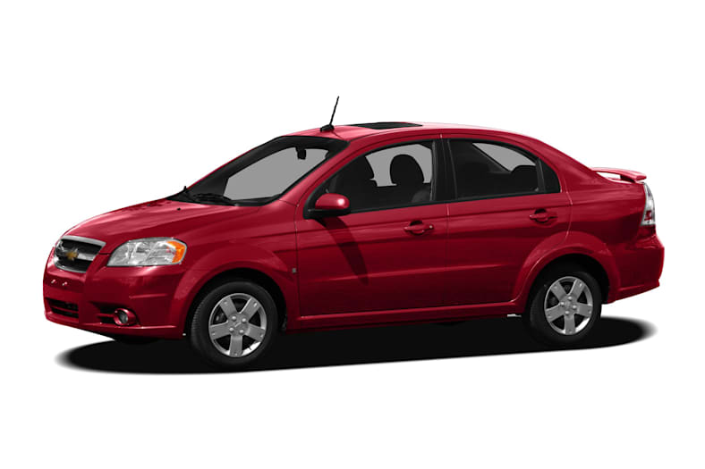 2011 Chevrolet Aveo Specs And Prices