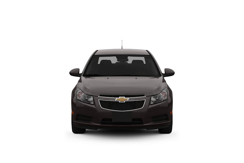 2011 Chevrolet Cruze Exterior Photo