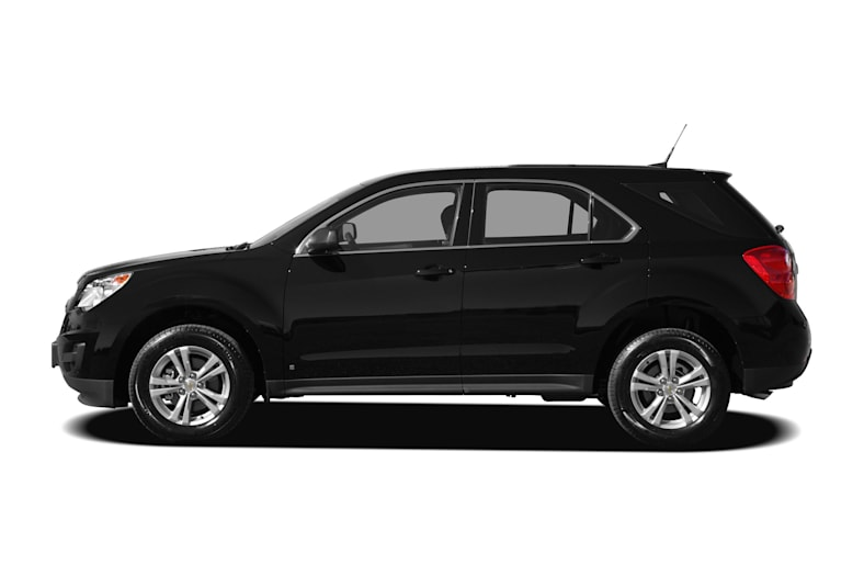 2011 Chevrolet Equinox Owner Reviews and Ratings