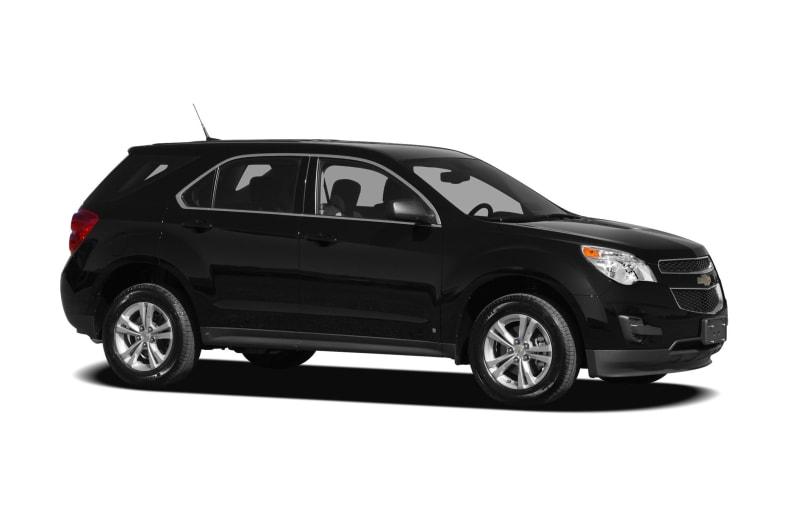 2011 Chevrolet Equinox Specs And Prices