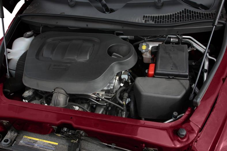 2011 Chevrolet Hhr Reviews Specs Photos