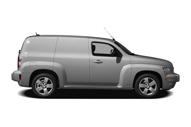 2011 Chevrolet HHR Panel Exterior Photo