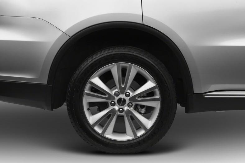 2011 Dodge Durango Exterior Photo