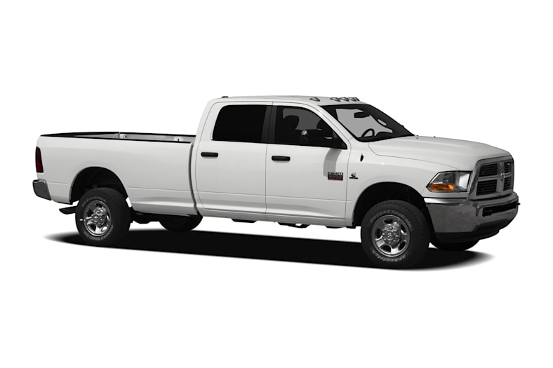2011 Dodge Ram 3500 ST 4x4 Crew Cab 169 5 in  WB Specs and Prices