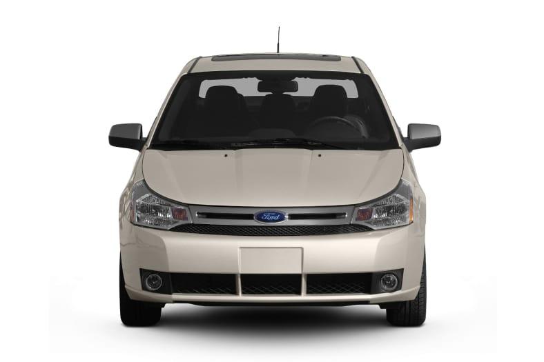 2011 Ford Focus Exterior Photo