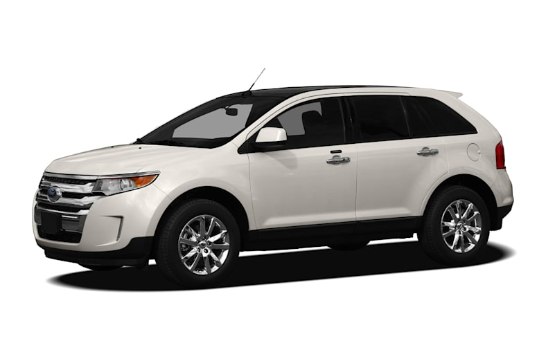 2011 ford edge information