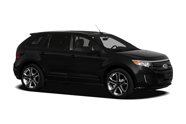 2011 ford edge sport 4dr front wheel drive pictures. Black Bedroom Furniture Sets. Home Design Ideas