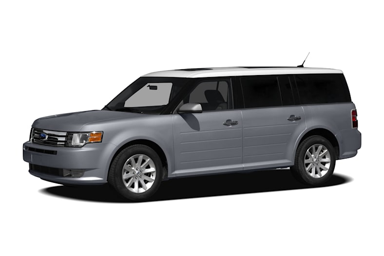 2011 ford flex information. Black Bedroom Furniture Sets. Home Design Ideas