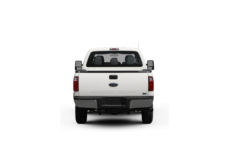 2011 Ford F-250 Exterior Photo