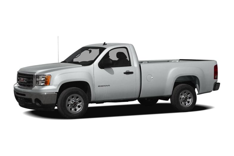 2011 Sierra 1500