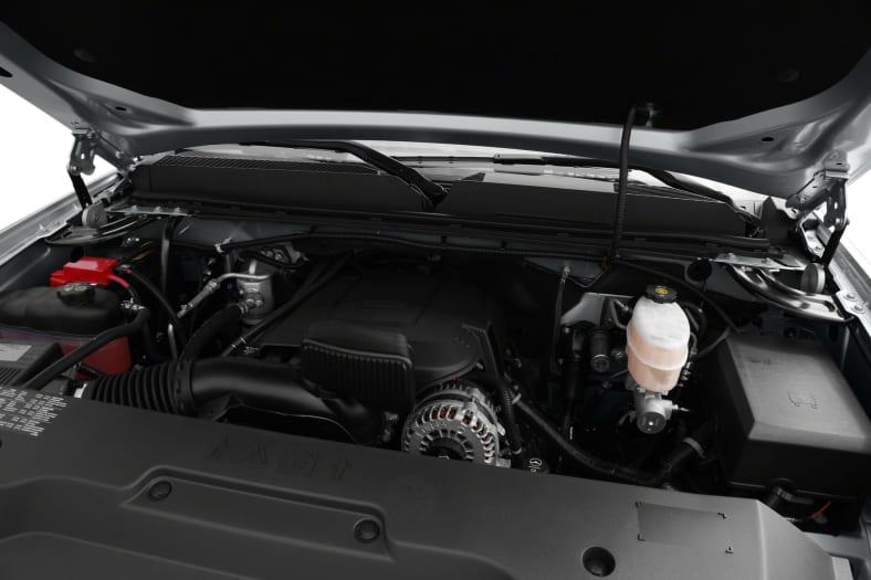 2011 GMC Sierra 2500HD Exterior Photo