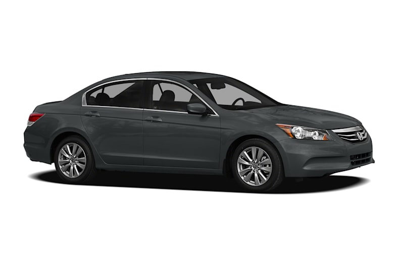 2011 Honda Accord Exterior Photo