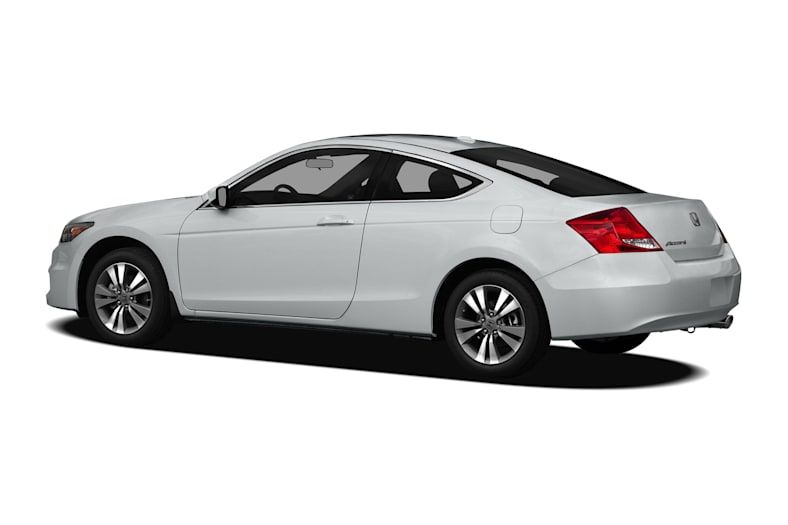 2011 Honda Accord 2 4 Ex L 2dr Coupe Pictures