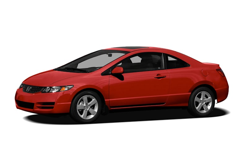 2011 Honda Civic Exterior Photo