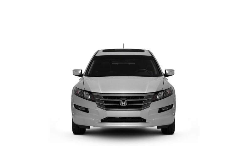 2011 Honda Accord Crosstour Pictures