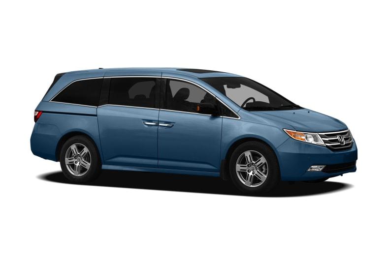 2011 Honda Odyssey Lx Passenger Van Pictures