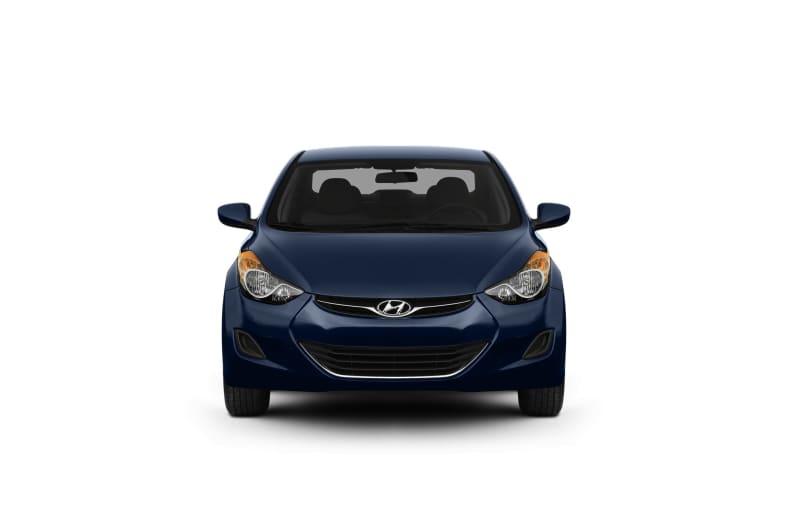 2011 Hyundai Elantra Owner Reviews and Ratings