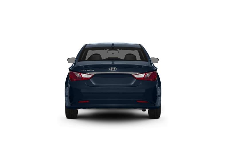 2011 Hyundai Sonata Owner Reviews and Ratings