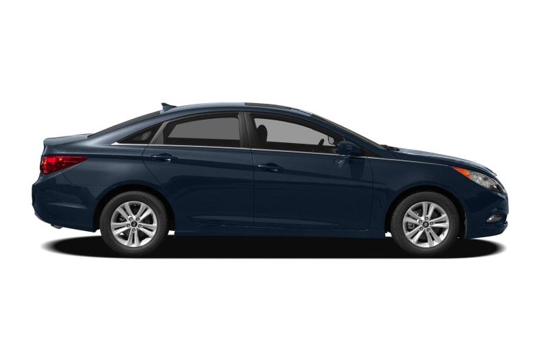 2011 Hyundai Sonata Information