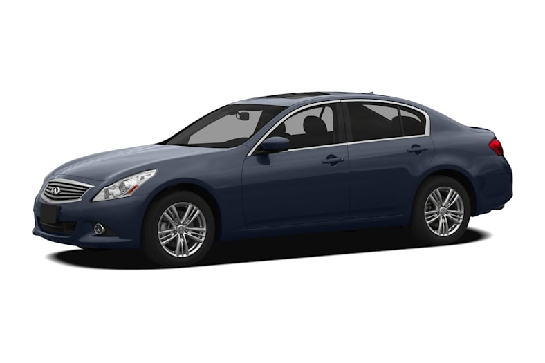 2011 Infiniti G37x Base 4dr All Wheel Drive Sedan Specs And Prices