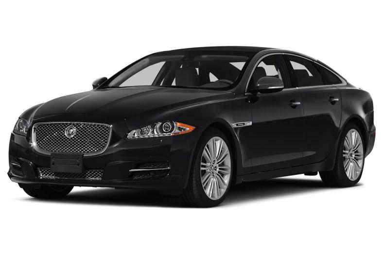 2011 jaguar xj supercharged 4dr sedan information. Black Bedroom Furniture Sets. Home Design Ideas
