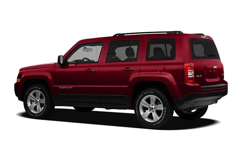 service manual how to work on cars 2011 jeep patriot. Black Bedroom Furniture Sets. Home Design Ideas