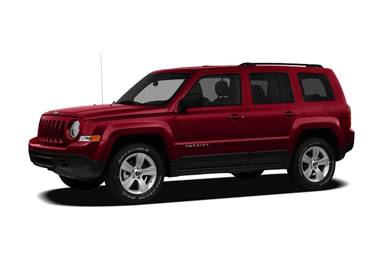 2011 jeep patriot pictures. Black Bedroom Furniture Sets. Home Design Ideas