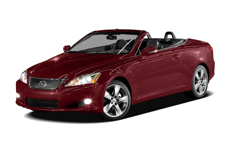 2011 lexus is 250c information. Black Bedroom Furniture Sets. Home Design Ideas