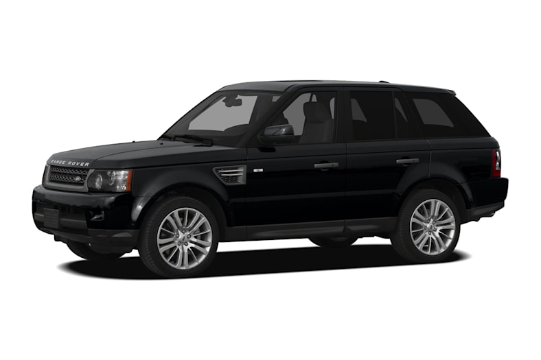 2011 land rover range rover sport information. Black Bedroom Furniture Sets. Home Design Ideas