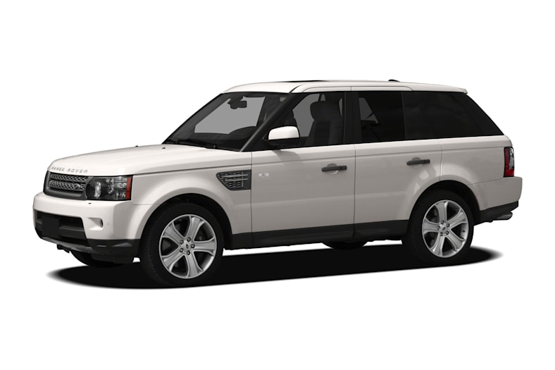 2011 land rover range rover sport supercharged 4dr all wheel drive information. Black Bedroom Furniture Sets. Home Design Ideas