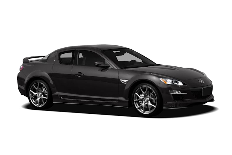 2011 Mazda Rx 8 Pictures